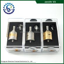 wholesale distributors needed zenith v3 rda vaporizer