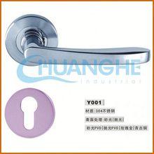 alibaba website modren hot sell glass door handle sliding barn door