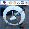 FRP Cable Puller, Fiberglass Cable Puller , Fiberglass duct rodder