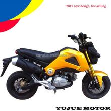 New Design 125cc Mini Racing Bike