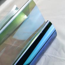 New arrival window decorative self adhesive film for car window