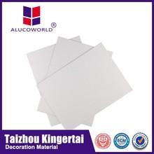 Alucoworld Offering Quality exterior aluminum siding products Aluminum Composite Panel aluminum siding product cork walls panels
