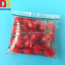 custom plastic zip seal bags antistatic zipper bag