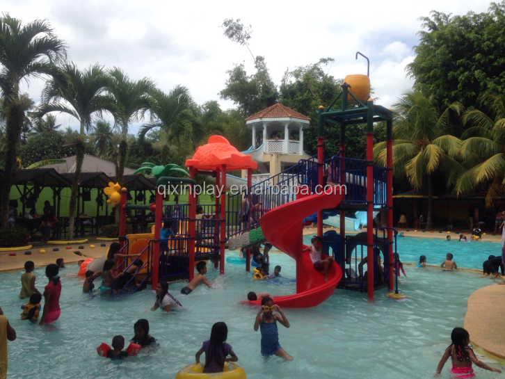 Alibaba popular amusement park decorations kids aqua park for Amusement park decoration ideas