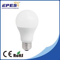 Ningbo supplier A19 9w 11w led bulb light US standard WITH UL CE RoHS