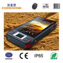 New Handheld Data Collector Android Wifi GPS GPRS Bluetooth 1d Barcode Scanner Color Screen Wireless Industrial PDA