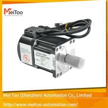 Fast delivery 0.2KW servo motor high quality motor for sale