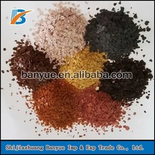 Hot sale dyeing mineral mica