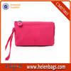 Multi-color small women travelling cosmetic bag