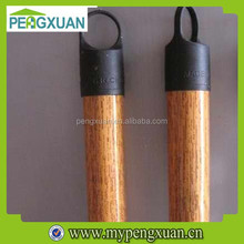 China Factory 2.5cm diameters High Quality Wooden Pole