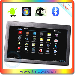 """High Quality 7"""" Citroen C4 Car Dvd Player With Gps Navigation And Bluetooth Model:T-705"""