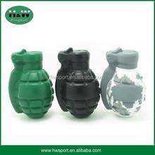 pu grenade stress toy