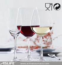 (ASG3324)685ml 24oz Crystal Red Wine Glass!Food Safety Grade Hand Blown Red Wine Glasses Red Wine Glass Set