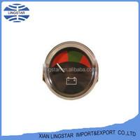 1674638M92 Tractor Meter MF240