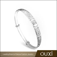 women accessories wholesale, children silver jewelry Y90009