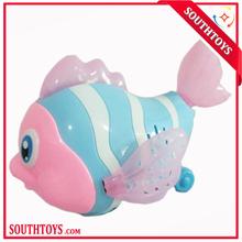 bo universal de pez payaso robot de juguete de pescado para los niños