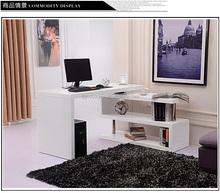 metal leg office computer desk