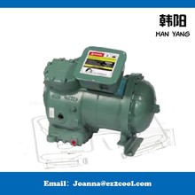 Long life rotary carrier compressor for ac , carrier air conditioner spare parts compressor 06EA250