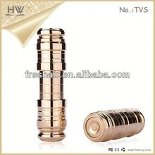 HW 2014 Newest electronic telescope the gg ecig mod