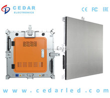 Indoor LED Display P1.875-IM with COB Tech