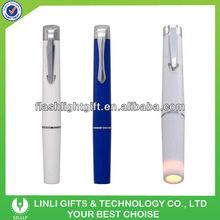 2014 new medical examination doctor pen torch light