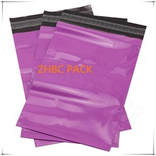 10x13 pink poly mailers shipping envelopes bags