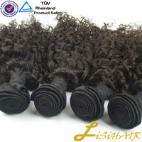 High Quality Virgin Remy Indian Hair Care Products