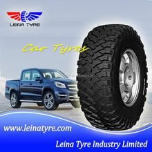 4X4 tyre LT235 75 15 radial car tyre