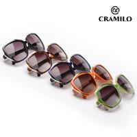 F1009 wholesale fashionable italy design ce uv400 own brand woman sunglasses 2015