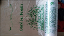 High quality food packaging bags