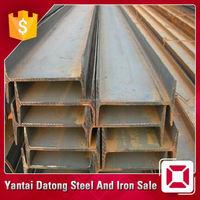100x68x4.5x7.6 I Beam Steel Bar