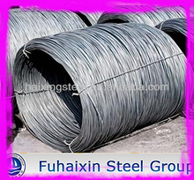 Nail Wire Rod Steel Wire Rod Coil for Nails
