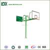Basketball equipment Double Basketball Stand