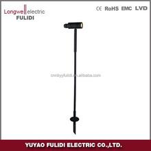 610.04.02 Aluminum LED spike garden light outdoor spot light 12V IP67