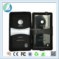 Hot sales Product smart cover case for nokia lumia 520