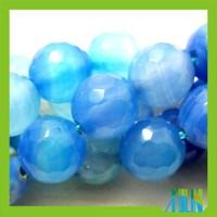 Jewelry supplies gemstone beads aquamarine jade semi precious beads
