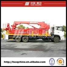 2015 New Model (Lattice Type) Bridge Operated Vehicle