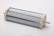 Dimmable led r7s 118 mm led r7s 20 w
