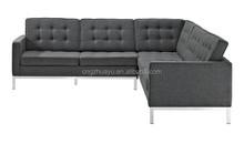 Florence Knoll international corner sofa