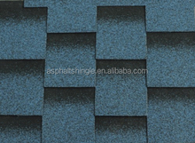2015 hot selling flat french goethe constrcution materials roof prices