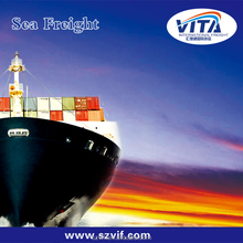 from DACHANBAY,YANTIAN or any other china port,open container sea freight to HO CHI MINH(CATLAI)
