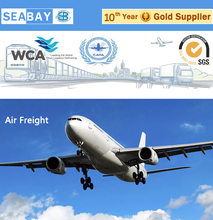 International airfreight shipping dhl Beijing to Los Angeles USA