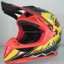 YM-211 helmet ece r22.05 Children kids baby moto cross diving helmets ATV casco