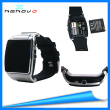 High quality Smart Bluetooth Watch Work For Iphone/Androind Mobile Phone With Anti-lost Function