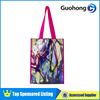 Colorful Eco Friendly PP Woven Shopping Bag