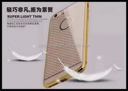 Cheap new style mobile phone hard case for phone6