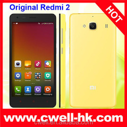 4G FDD-LTE B1/B3 1GB RAM 8GB ROM xiaomi redmi 2 China smartphone