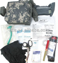 military field IFAK, Molle first Aid kit, First Aid Kit