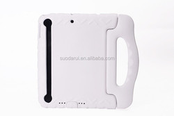 Factory Price Shockproof Kids Handle EVA Foam Case Cover For Apple for iPad Mini