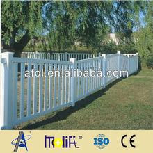 Cheap Outdoor Dog Fence, Plastic Fencing With Best Price